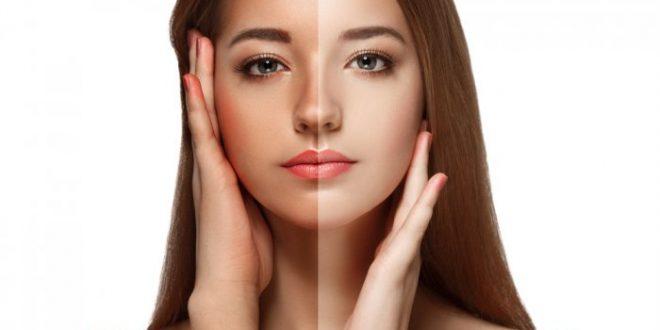 صورة وصفات تجميل الوجه , كيف تجعلين وجهك مشرق