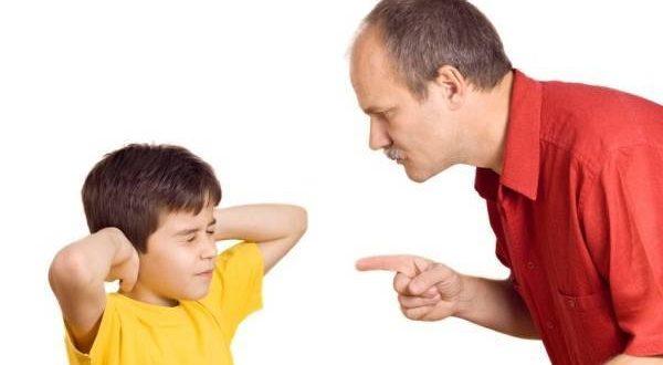 صورة كيف اتعامل مع طفلى العنيد , اليك ما تفعله حينما يكون ابنك عنيد