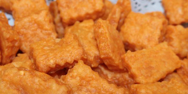 صور طريقة عمل المقرمشات بالجبنة , اطعم مقرمشات جبنة ممكن تدوقيها مع اسهل وصفة