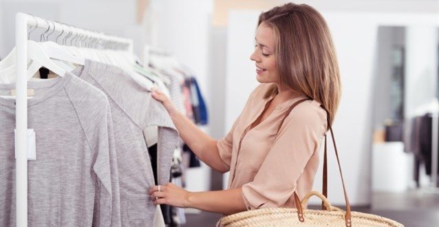 صور تفسير محل الملابس في المنام , فسر حلمك لو قلقان معانا بكل بساطة وسهولة