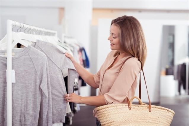 صورة تفسير محل الملابس في المنام , فسر حلمك لو قلقان معانا بكل بساطة وسهولة