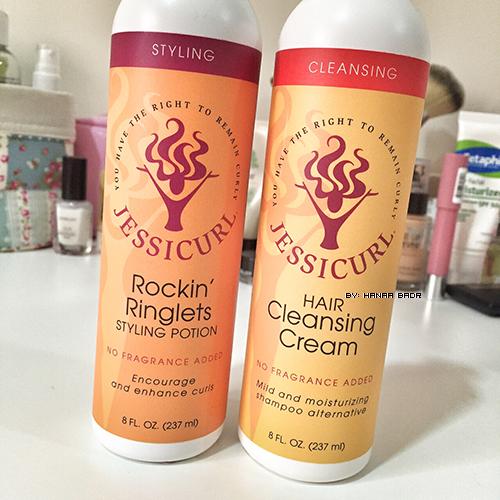صورة منتجات للشعر الكيرلي , افضل المنتجات للعناية بذات الشعر المموج الكيرلي