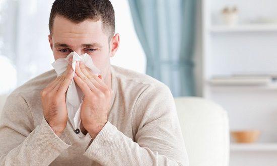 صورة اعراض البرد الداخلي , ظواهر على الجسم المصاب بحالة البرد الداخلي
