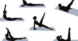 صور تمارين لتنحيف الخصر والبطن في اسبوع , اقوي تمارين رياضية تخلي وسطك وبطنك منحوتة في 7 ايام