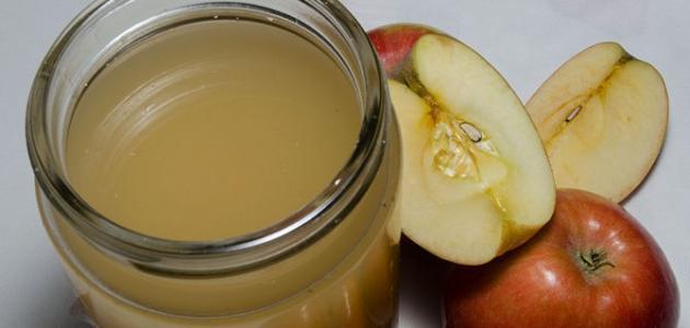 صورة خل التفاح الطبيعي , استخدامات خل التفاح العديدة والمذهلة 1578 1