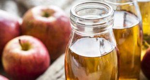 صورة خل التفاح الطبيعي , استخدامات خل التفاح العديدة والمذهلة