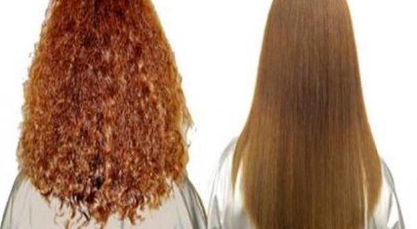 صور افضل طريقة لفرد الشعر , اهم الطرق للفرد