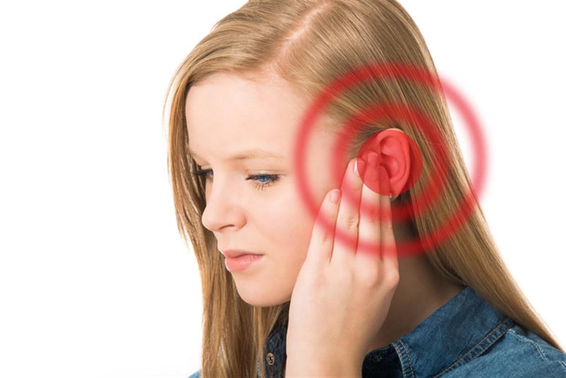 صورة علاج صداع الاذن , كيف تتخلص من طنين الاذن بسرعه