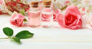 صور كيفية استخدام ماء الورد للبشرة , اسرار استخدام ماء الورد