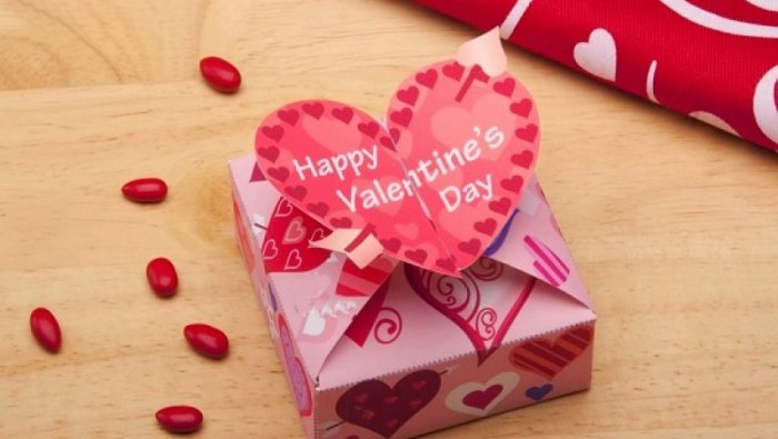 صورة احلى هدايا عيد الحب , افكار تقديم وهدايا عيد الحب 2114 1