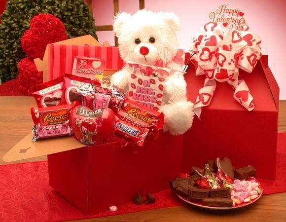 صورة احلى هدايا عيد الحب , افكار تقديم وهدايا عيد الحب 2114 2