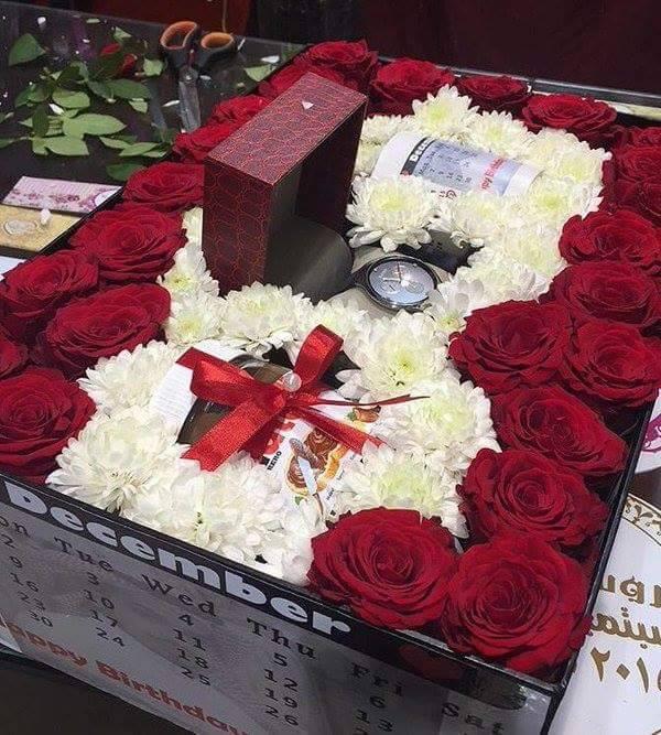 صورة احلى هدايا عيد الحب , افكار تقديم وهدايا عيد الحب 2114 5