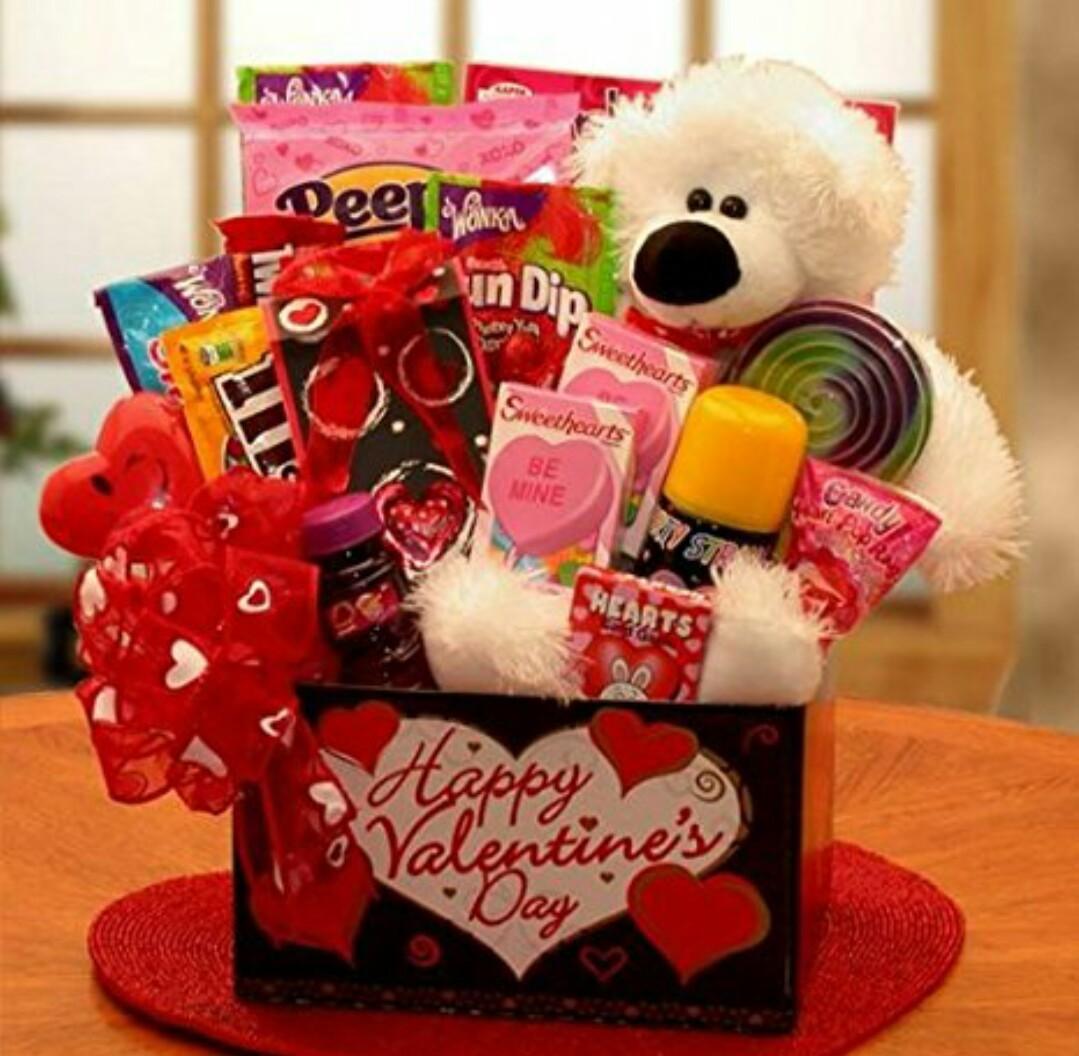 صورة احلى هدايا عيد الحب , افكار تقديم وهدايا عيد الحب 2114 8