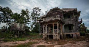 صورة بيت قديم في المنام , تفسير رؤية البيوت القديمة في الحلم 2141 3 310x165