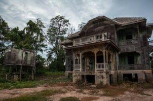 صورة بيت قديم في المنام , تفسير رؤية البيوت القديمة في الحلم