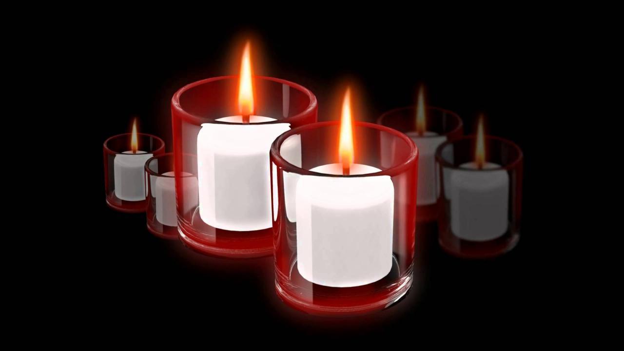 صورة اشكال شموع رومانسية , جو من الرومنسيات من الشموع 2536 2