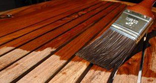 طريقة صبغ الخشب , صبغ الخشب بسهوله