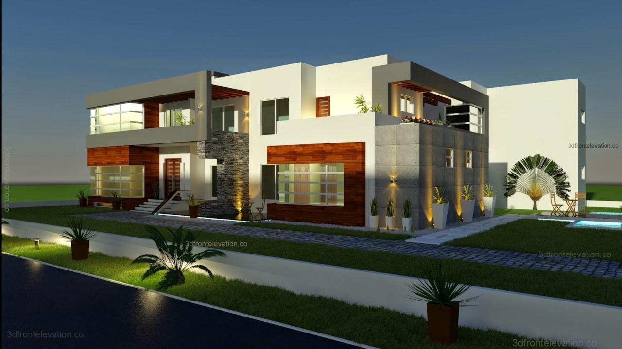 صورة تصاميم منازل تركية , احدث واشيك المنازل التركيه
