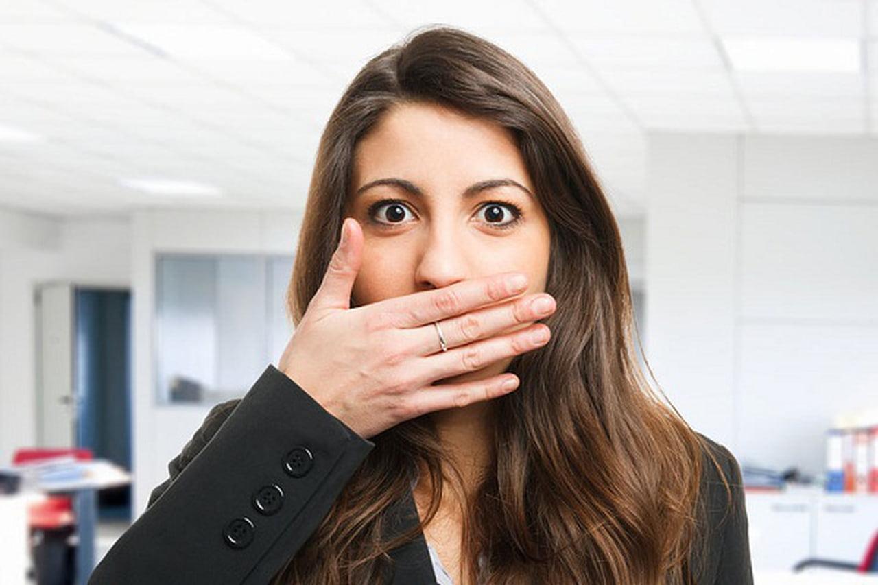 صورة كيفية التخلص من رائحة الفم الكريهة عند الاستيقاظ من النوم , التخلص من رائحه الفم الكريهه