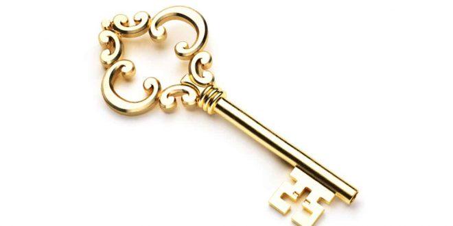 صور مفاتيح في المنام , رؤيه المفتاح ورسالته لك فى منامك