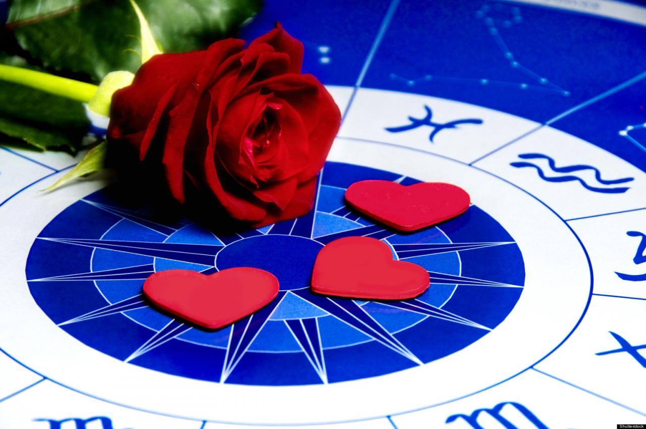 صورة الابراج في الحب , توافق الاشخاص فى الحب بين الابراج