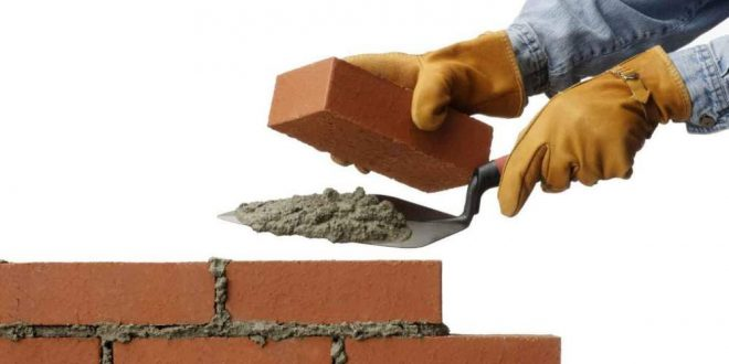 صورة رؤية بناء البيت في المنام , تفسير البناء فى المنام