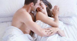 الحب و الجنس , ما لا ينفصلان عن بعضهما بالنسبه للرجل