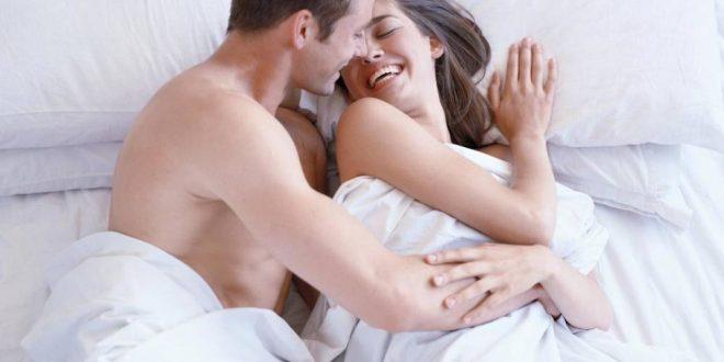 صور الحب و الجنس , ما لا ينفصلان عن بعضهما بالنسبه للرجل