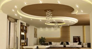 صورة تصاميم اسقف جبس , احلي سقف من الجبس