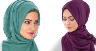 موديلات لف الحجاب , اجمل لف الحجاب