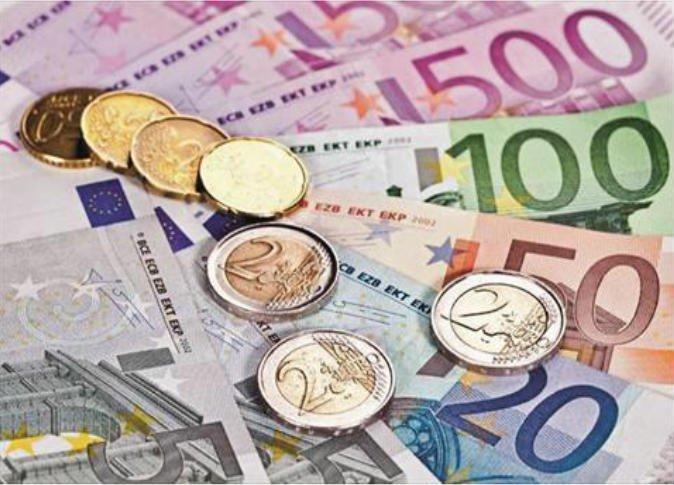 صورة كم سعر اليورو اليوم , تغيررات كبيره فى سعر اليورو اليوم 3178 1