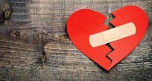 راح حبيب قلبي , غادر حبيب القلب