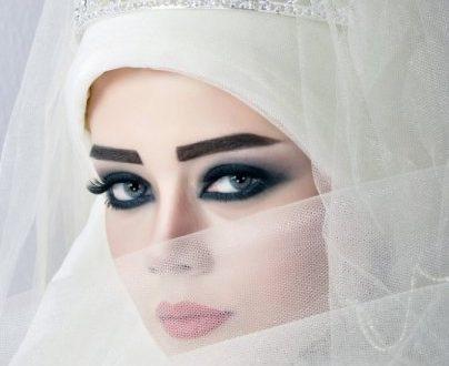صورة صور عرائس محجبات , ااااااااروع عروسه محجبه