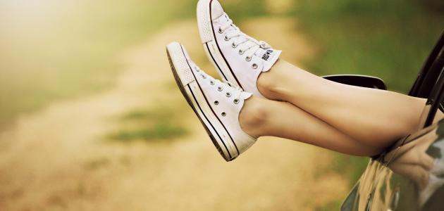 صورة تفسير رؤية الحذاء , الجزمه معناها ايه فى الحلم