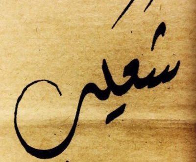 صورة معنى اسم شعيب , اسرار ومعاني فى تفسير اسم شعيب