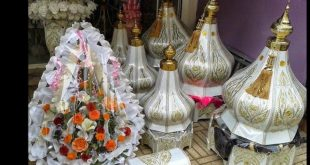 صور جهاز العروس المغربية , تجهيزات العروس المغربيه