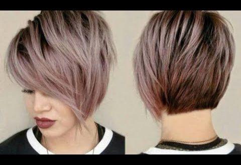 صورة جديد قصات الشعر , احلي قصات شعر جميله