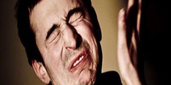صور لطم الوجه في المنام , اهم الفسيرات عن لطم الوجه في المنام