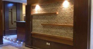 صورة ديكورات خشب للجدران , واااااو لن تستطيع مقاومه الرغبه فى الحصول عليها