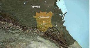 صورة اين تقع الشيشان , مالاتعرفه عن موقع الشيشان