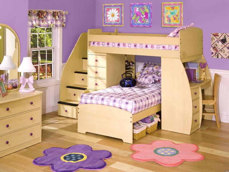 صورة صور غرف نوم للاطفال الصغار , اااحلى غرف نوم للاطفال