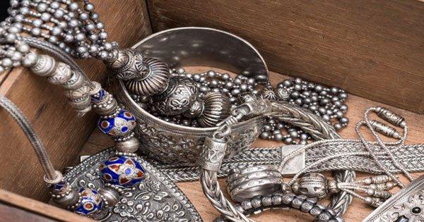 صورة تفسير رؤية الفضة في المنام , مامعني رؤية الفضه في المنام
