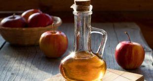 صورة تجربتي مع شرب خل التفاح , ازاي تخسى باستخدام خل التفاح