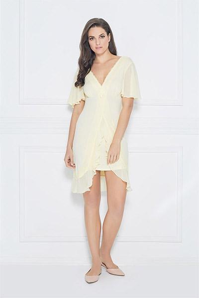 صورة اجمل قمصان النوم القصيرة , اروع قمصان لن تتخيليها