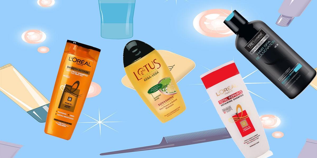 صورة منتجات لوريال للشعر التالف , مميزات وعيوب منتجات لوريال للشعر 3456 10