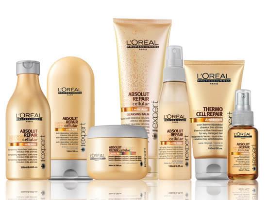 صورة منتجات لوريال للشعر التالف , مميزات وعيوب منتجات لوريال للشعر 3456 6