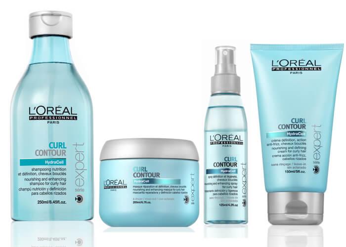 صورة منتجات لوريال للشعر التالف , مميزات وعيوب منتجات لوريال للشعر 3456 8