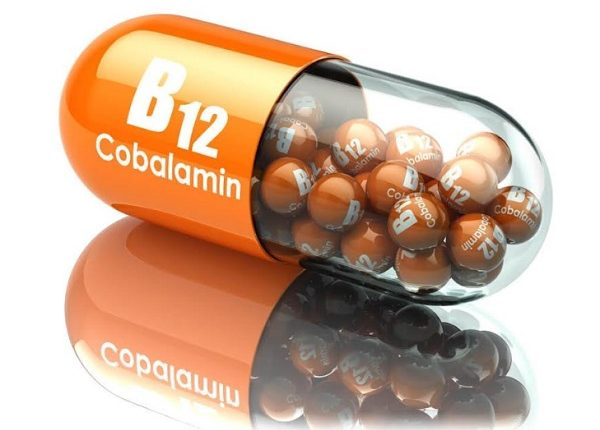 صور فوائد فيتامين ب12 للرجال , فيتامين ب12 للرجال لن تتخيلي فوائدها