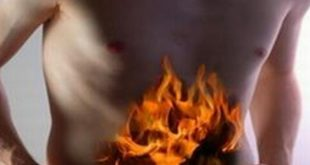 صورة حرقة المعدة وعلاجها , اسرار علاج حرقة المعده