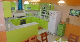 صور ديكور مطبخ صغير جزائري , اروع ديكور مطبخ جزائري سيبهرك
